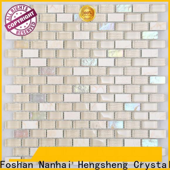 Top kitchen glass tiles backsplash spray personalized for villa