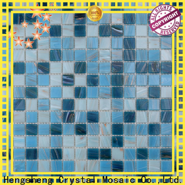 Top ceramic mosaic tile light for business for spa