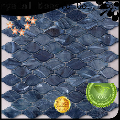 Heng Xing luxury mosaic pool tiles manufacturers for spa