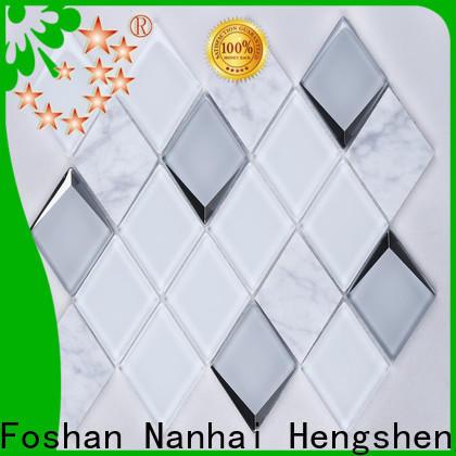 Heng Xing Custom white subway Suppliers
