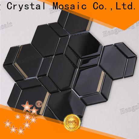 Heng Xing Custom slate backsplash tiles factory price for villa