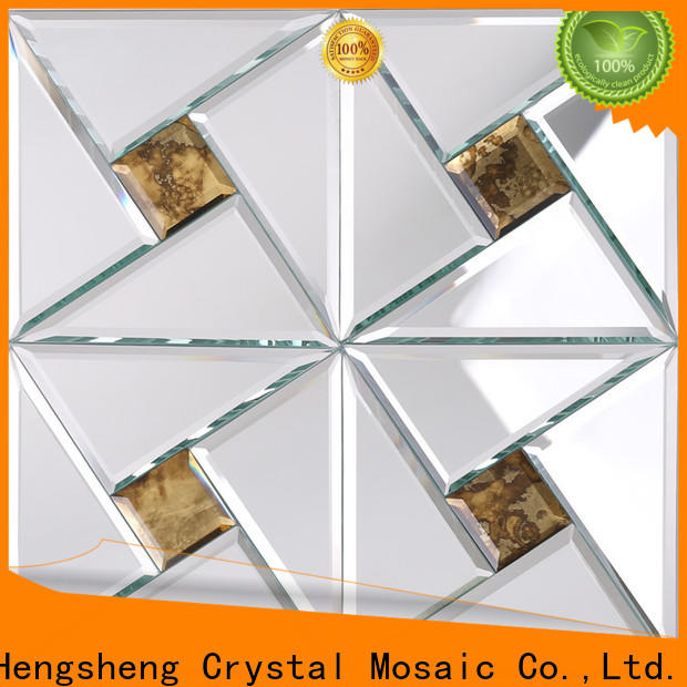 Heng Xing flower shower corner shelf stone for business