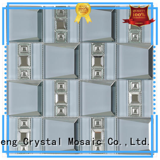 oceanside glass tile cold for living room Heng Xing