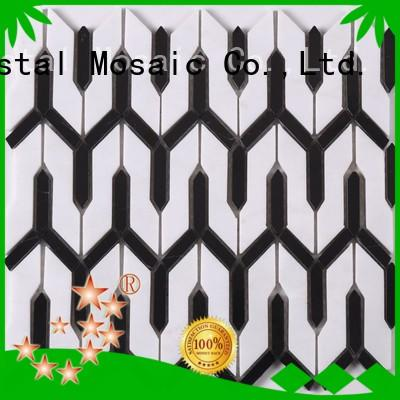 Heng Xing marble marble backsplash company for hotel