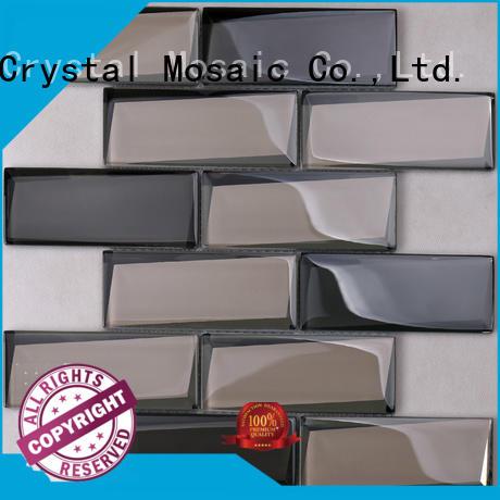 light hexagon tile wholesale for kitchen Heng Xing