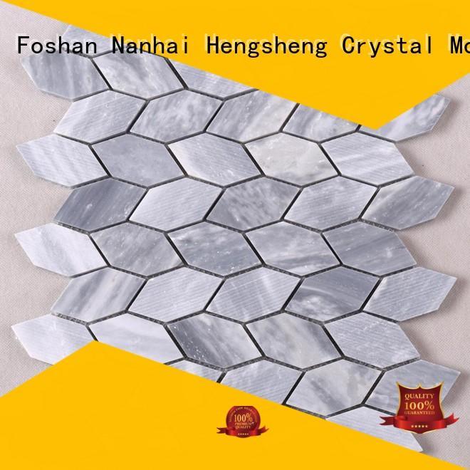 reliable glass mosaic hs code in pakistan metal series for backsplash