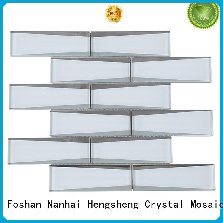 New crystal glass mosaic tiles suppliers lantern manufacturers