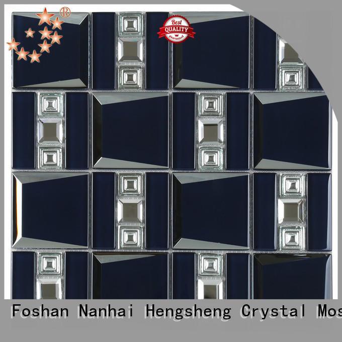 Heng Xing aluminum hexagon tile wholesale for hotel