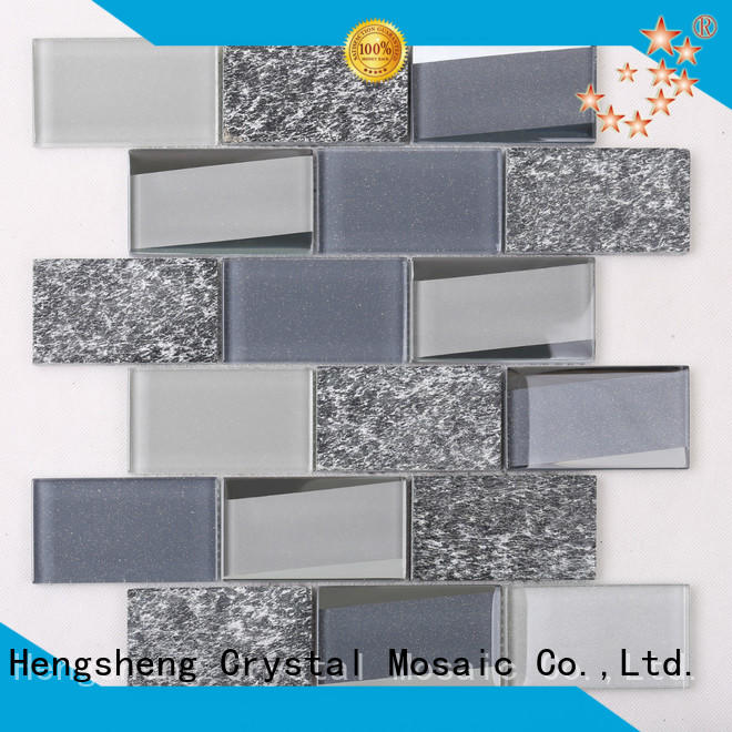 3x3 cheap white marble tiles splash company for kitchen