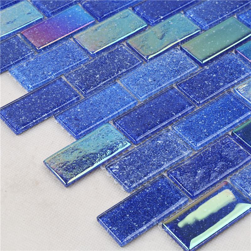 Heng Xing floor marble mosaic tile Suppliers for bathroom-3