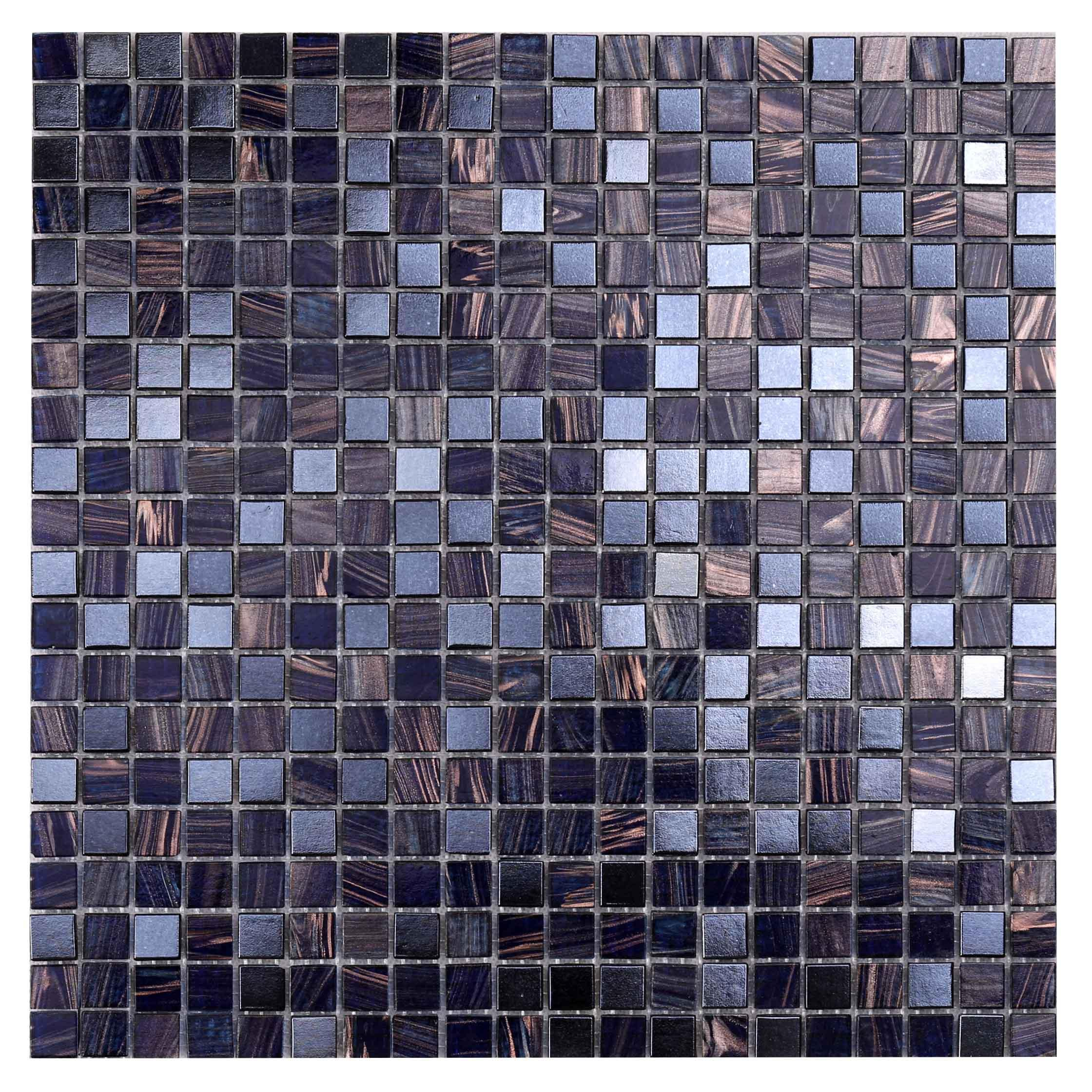 Heng Xing light linear mosaic tile for business for fountain-2