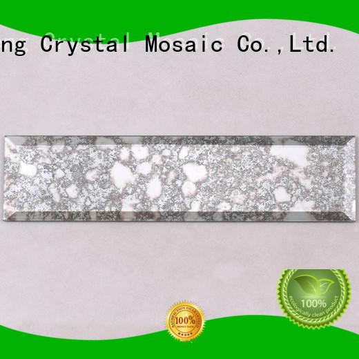 Heng Xing mix porcelain mosaic tile company for villa
