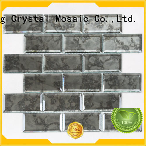 High-quality crackle finish subway tile printing Suppliers for hotel