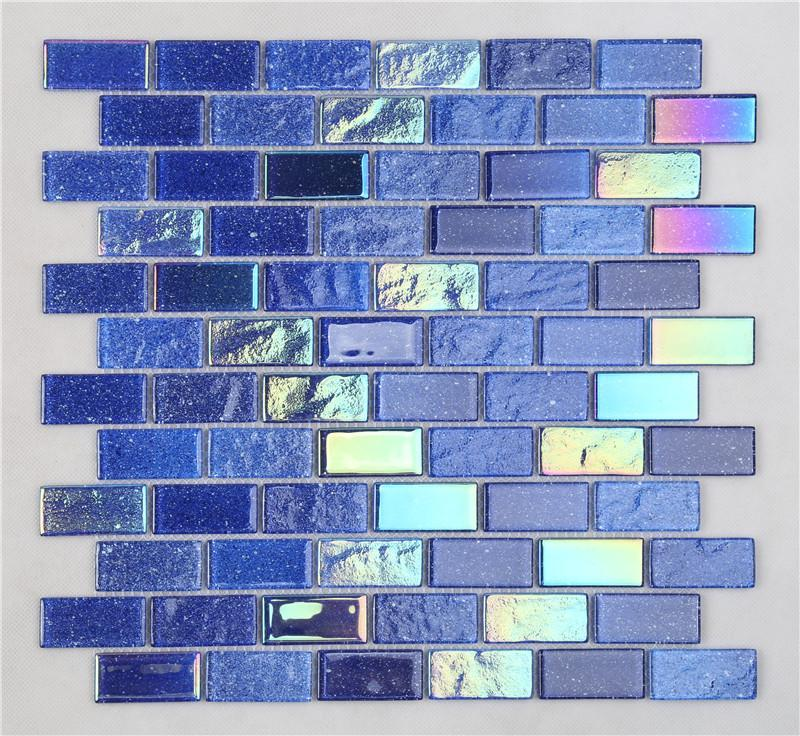 Heng Xing floor marble mosaic tile Suppliers for bathroom-1