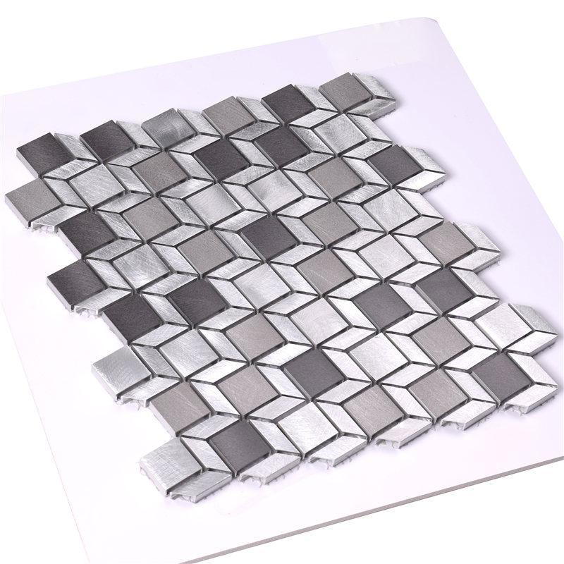 New linear mosaic tile aluminum directly sale for villa-2