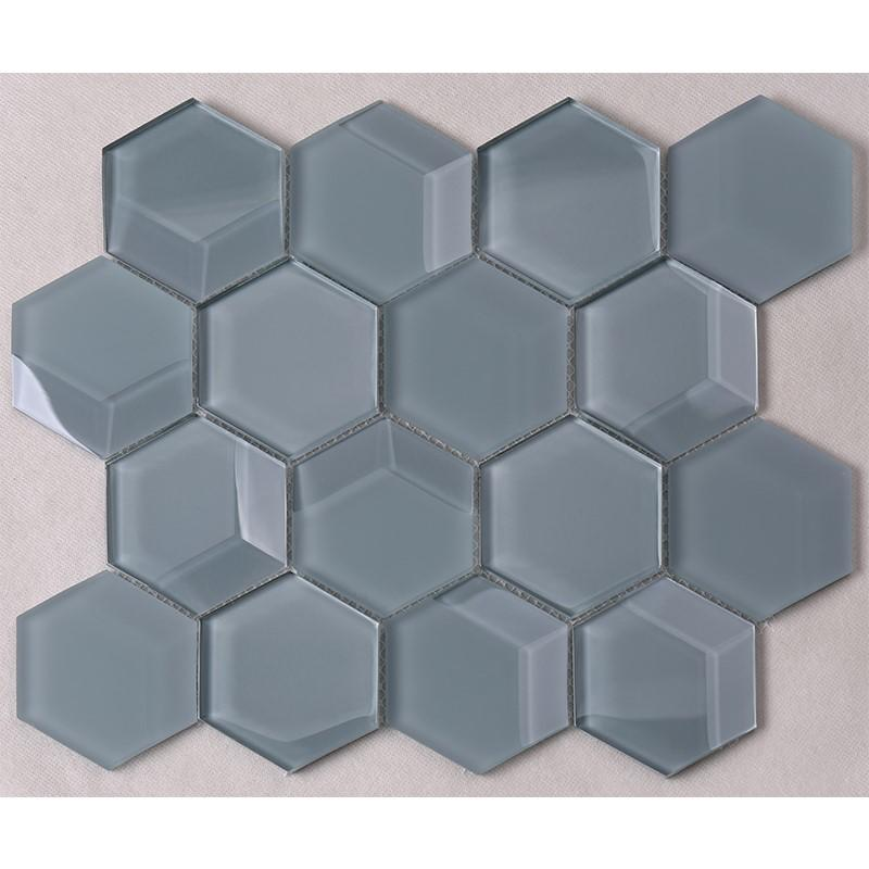 Heng Xing-Glass Tile Customization, Mosaic Kitchen Backsplash | Heng Xing