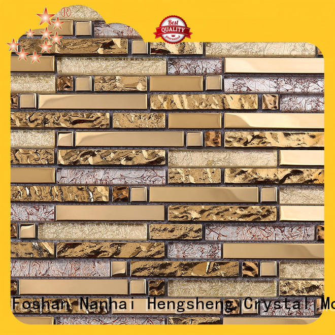 Heng Xing High-quality hexagon tile for business for villa