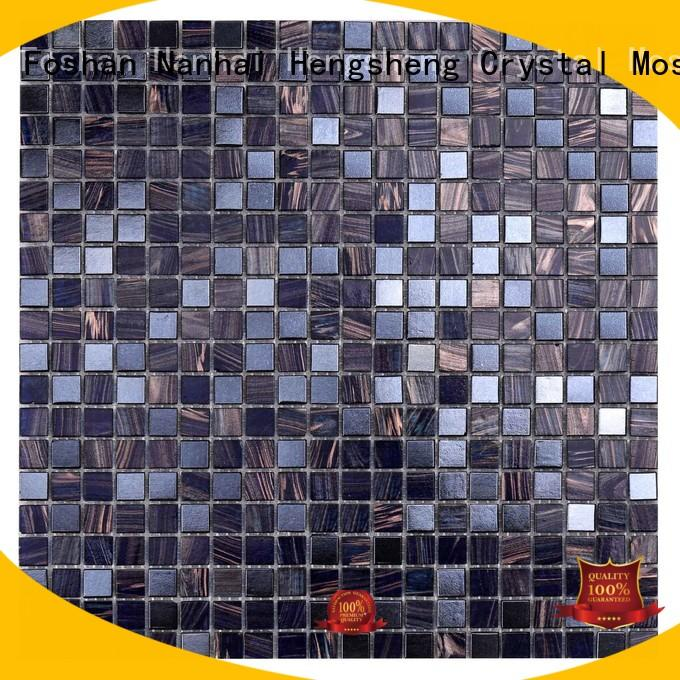 Heng Xing hand pool step tile Supply for fountain
