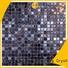 2x2 decorative mosaic tiles blue for business for fountain
