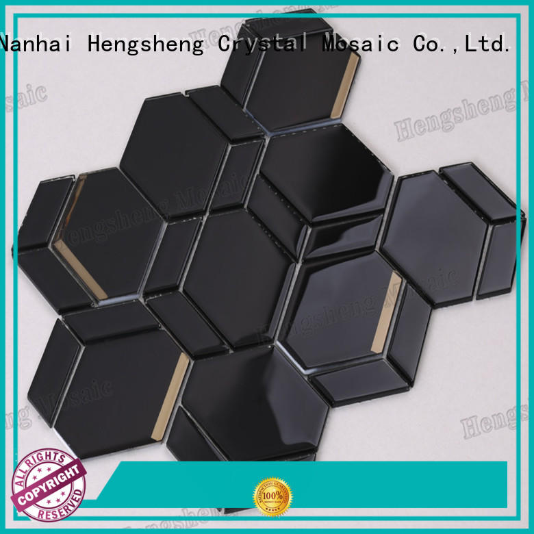 news-Glass Mosaic Tile, Mosaic Tile suppliers,Mosaic Tile Manufacturers-Heng Xing-img