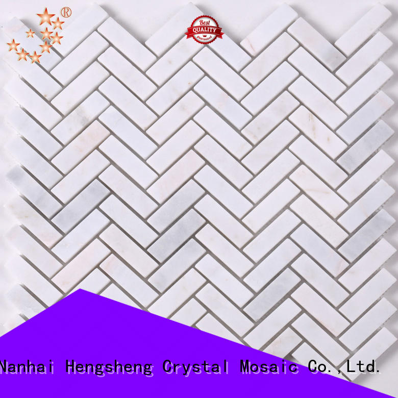Heng Xing tile stone backsplash inquire now for living room