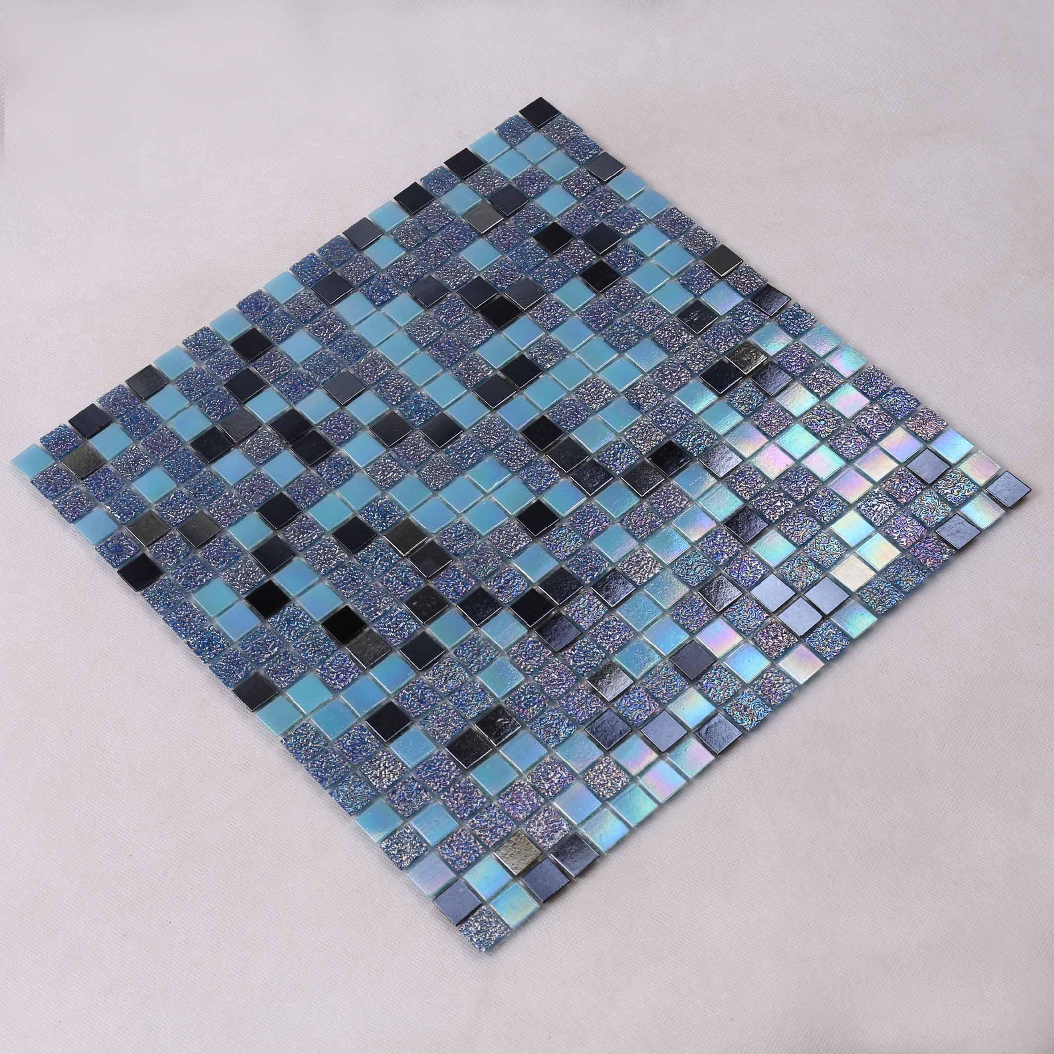 Heng Xing floor slate mosaic tile manufacturers for spa-3
