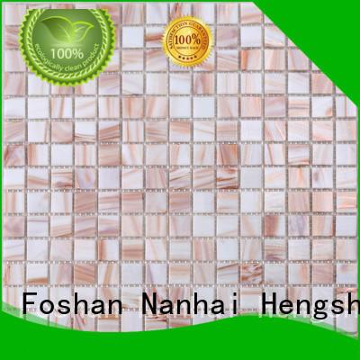 Heng Xing Best pool tile repair Supply for bathroom
