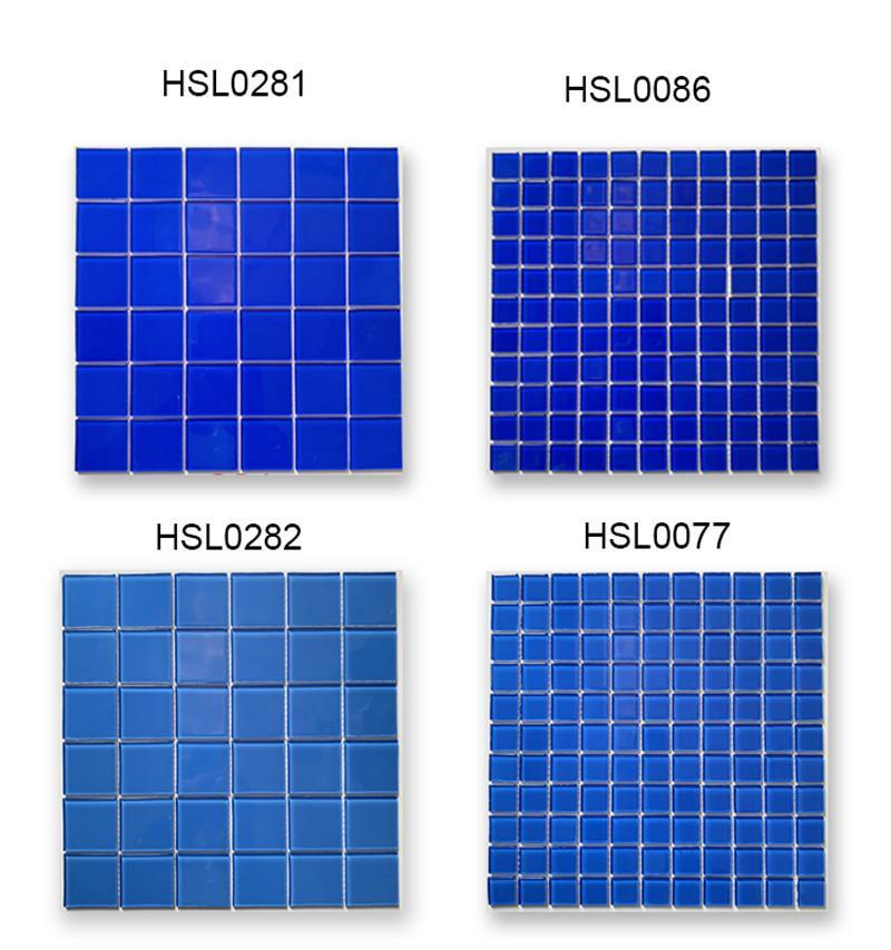 Heng Xing light pool tile stores personalized for swimming pool-2