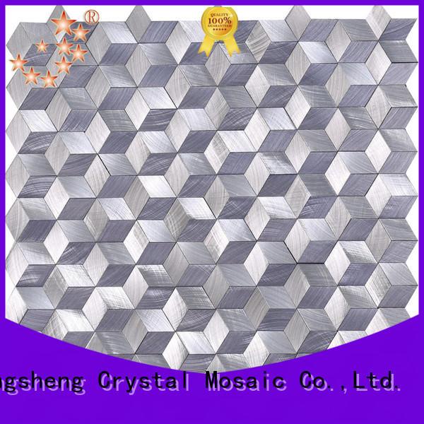 Heng Xing sturdy porcelain mosaic tile company for bathroom