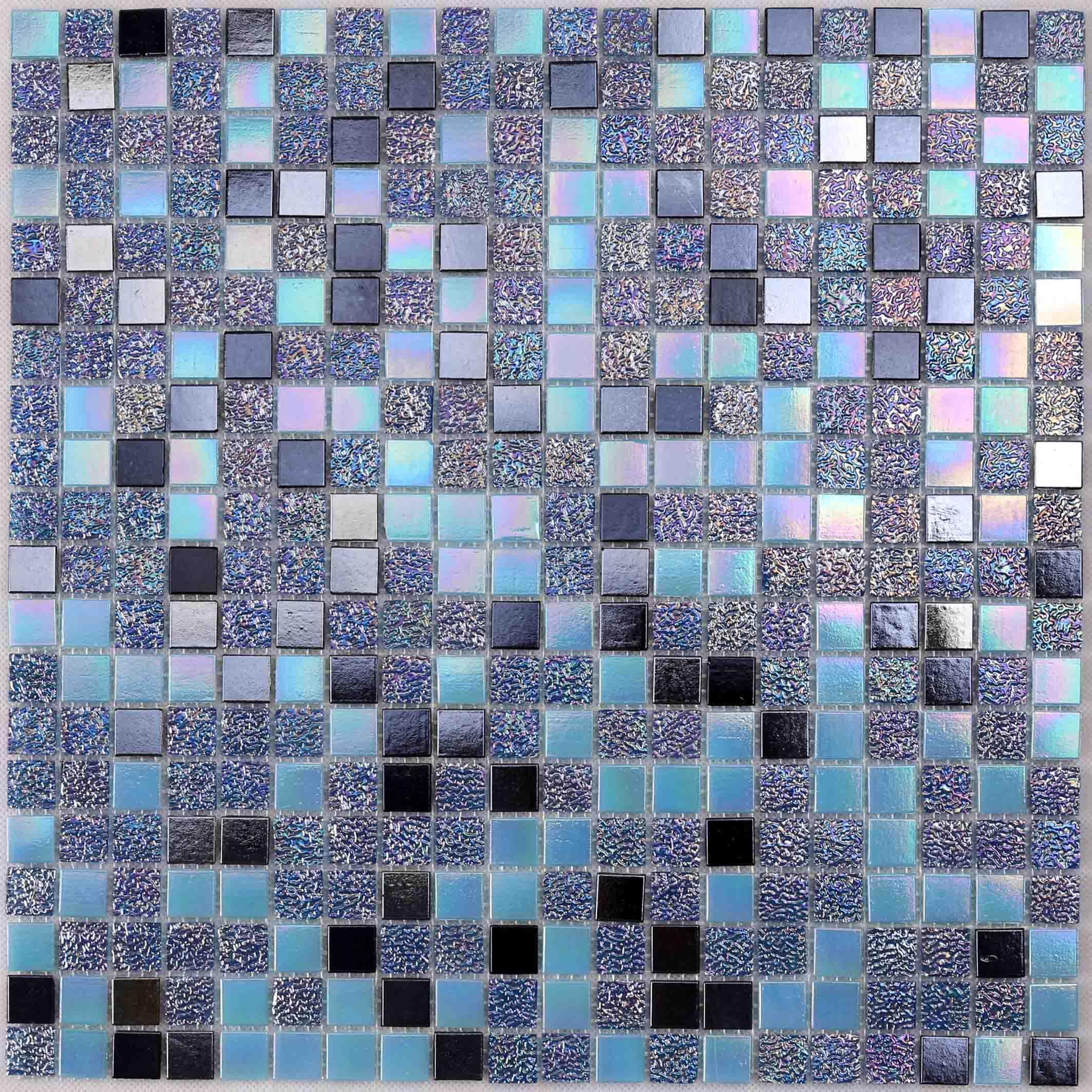 Heng Xing floor slate mosaic tile manufacturers for spa-1