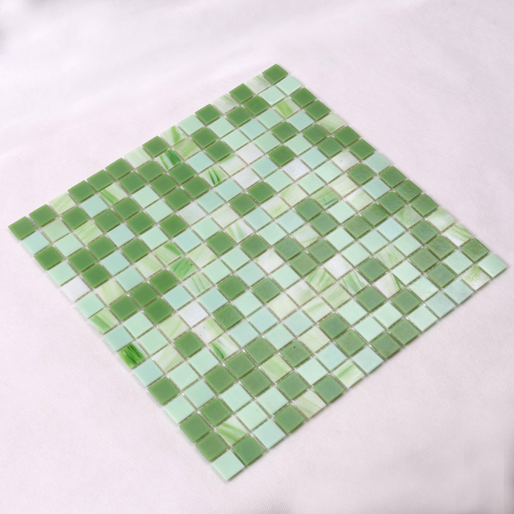 Heng Xing floor ceramic mosaic tile Suppliers for bathroom-3