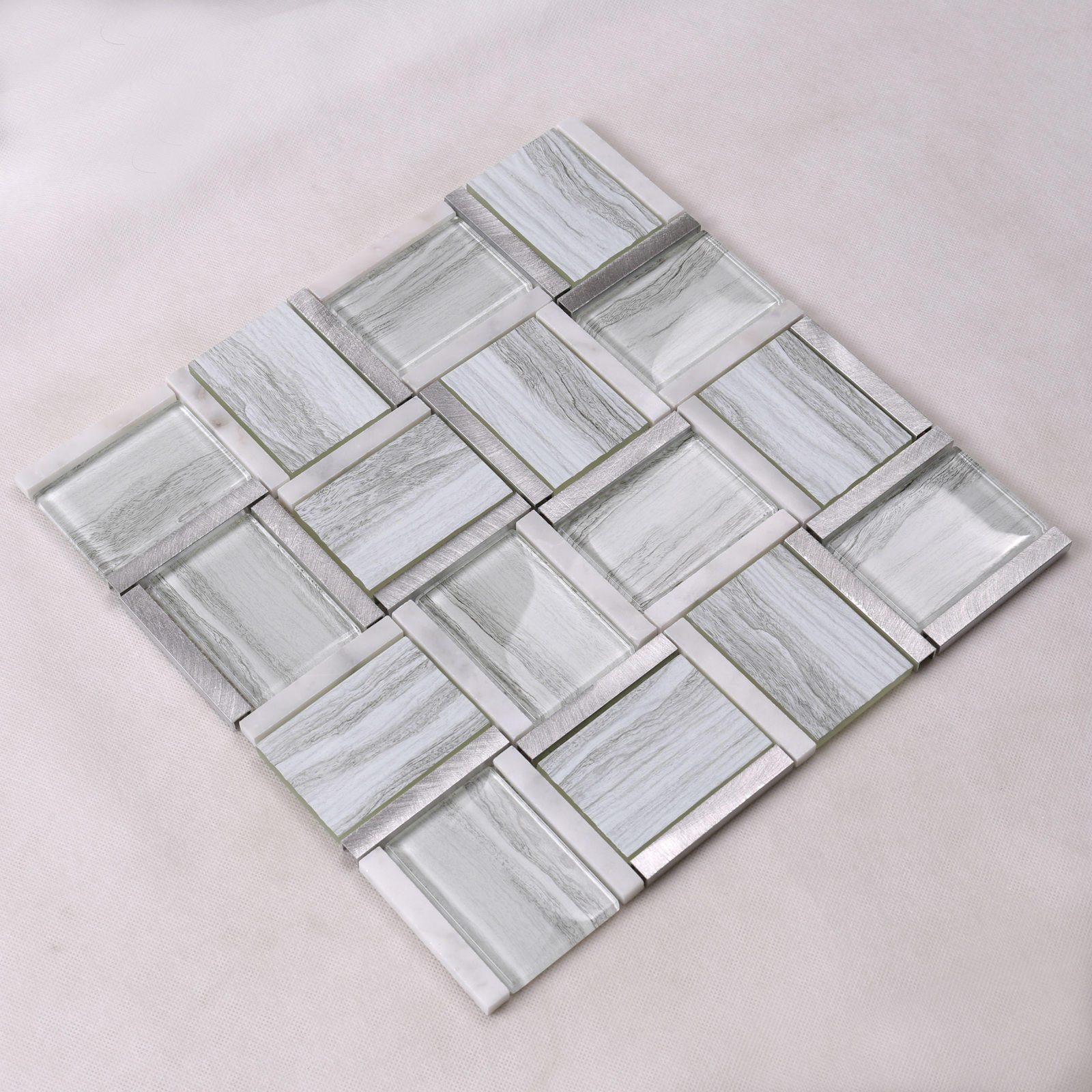 Heng Xing beveled bevel tile supplier for kitchen-2