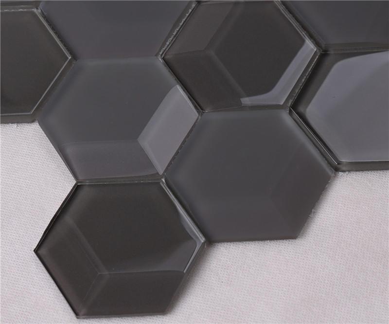 Heng Xing-inkjet tile | Glass Mosaic Tile | Heng Xing-2