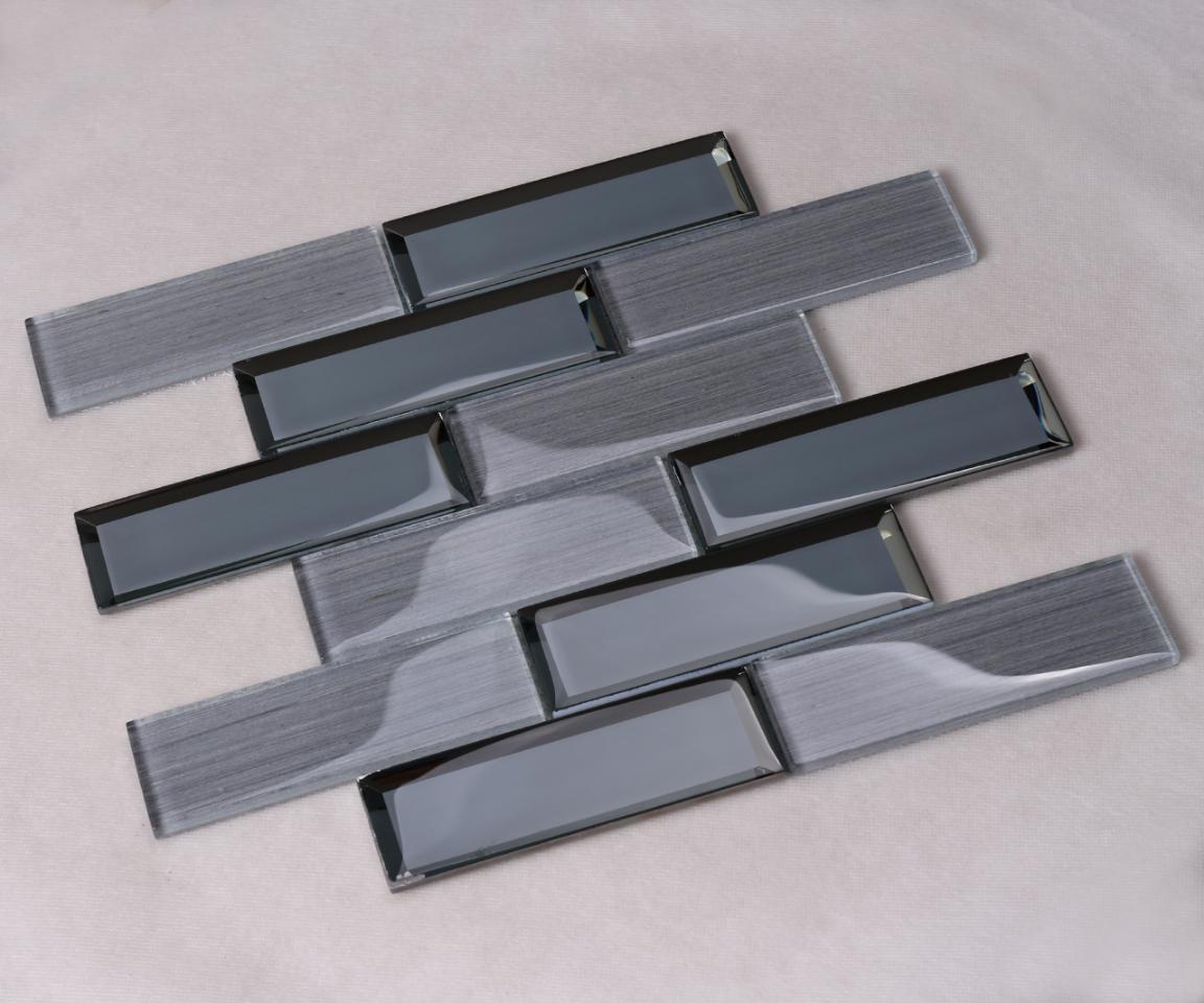 Heng Xing pattern kitchen backsplash company for bathroom-2