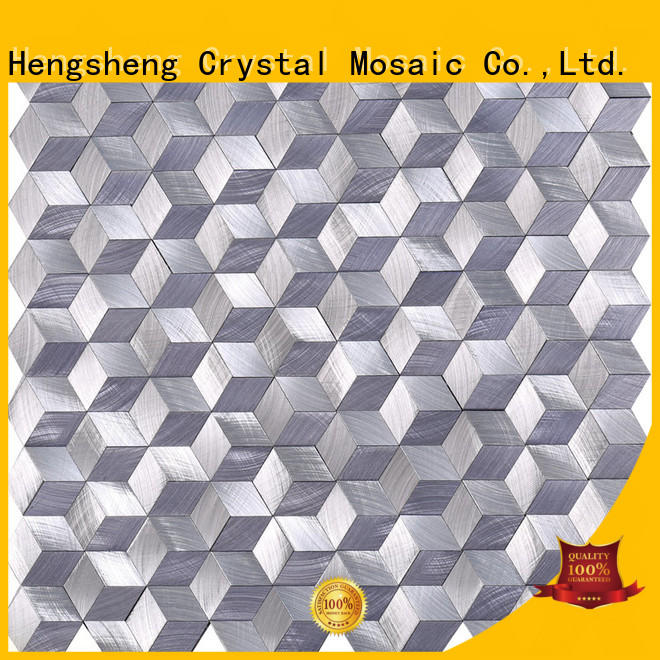 Heng Xing stable mosaic tiles for kids manufacturers for hotel