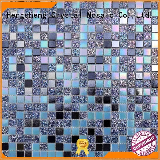 High-quality swimming pool mosaics light Suppliers for fountain