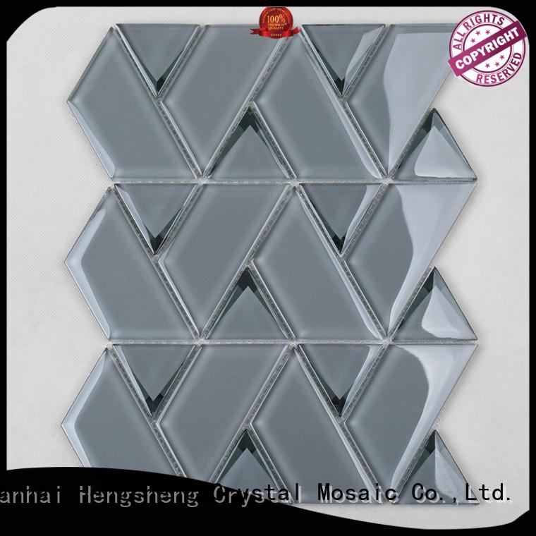 Heng Xing hdt04 kitchen backsplash tile factory price for villa