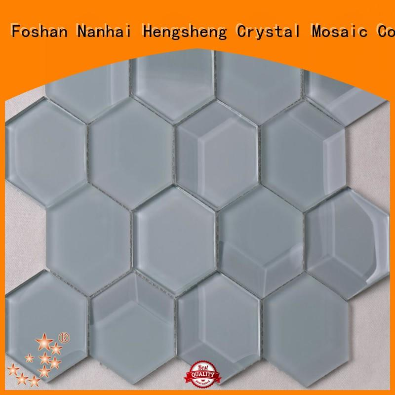 Heng Xing hdt04 platinum glass wholesale for hotel
