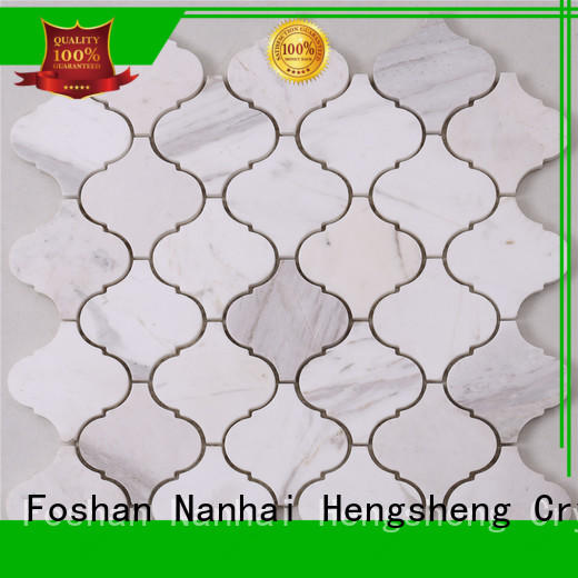 golden stone tile black Suppliers for living room