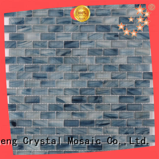 Heng Xing surround decorative mosaic tiles manufacturers for spa