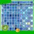 Heng Xing beveling black slate tiles Suppliers for bathroom