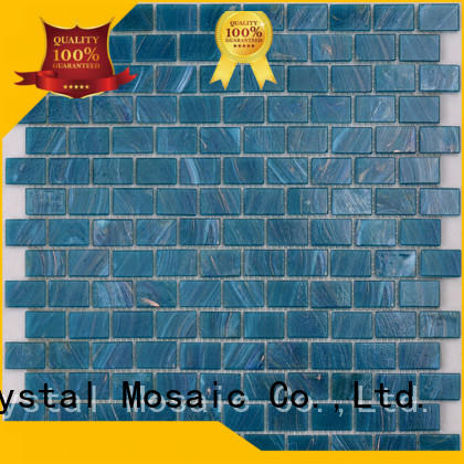 Heng Xing deck pool step tile supplier for swimming pool