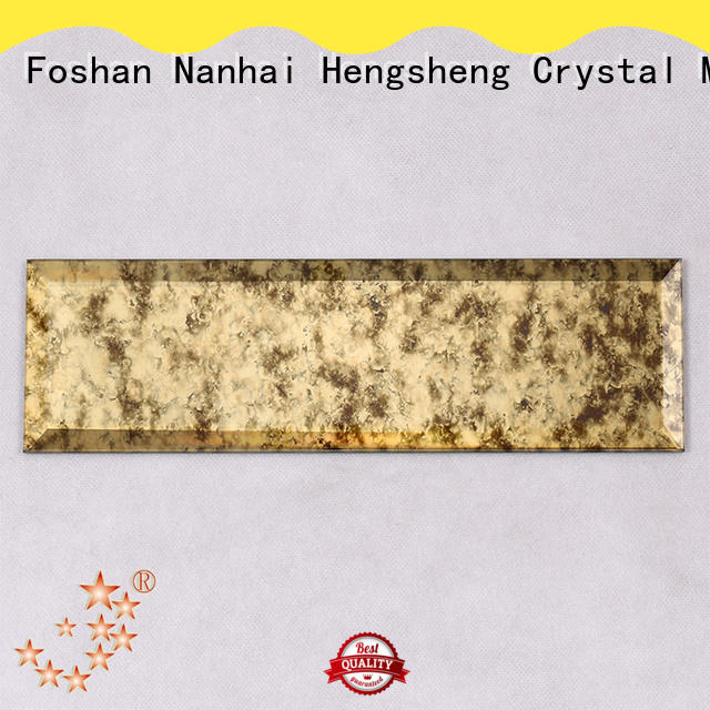 Heng Xing wall oceanside glass tile Suppliers for living room