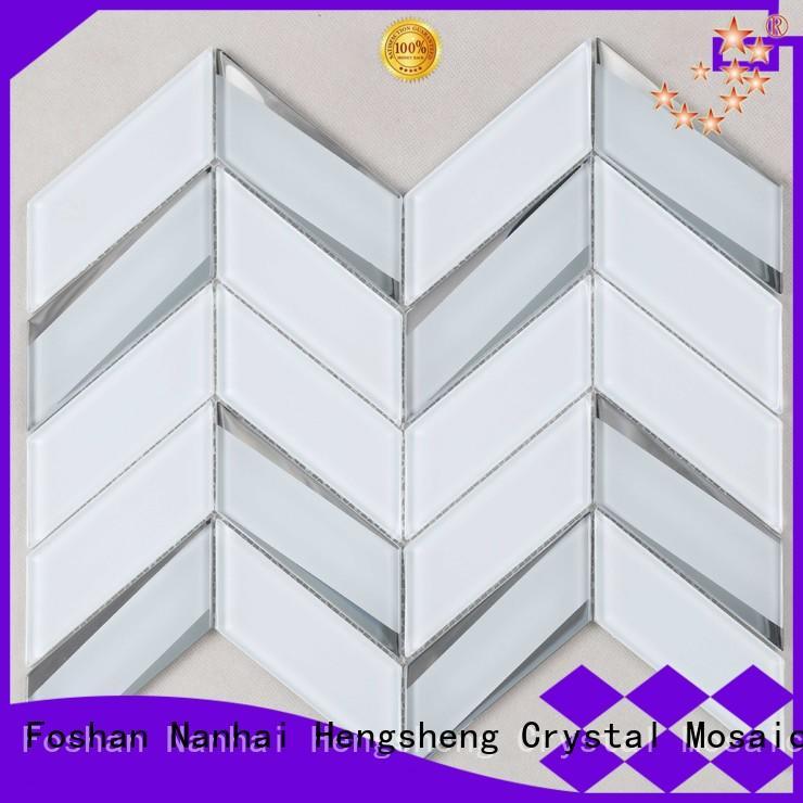 Best penny round tile blue blast supplier for living room