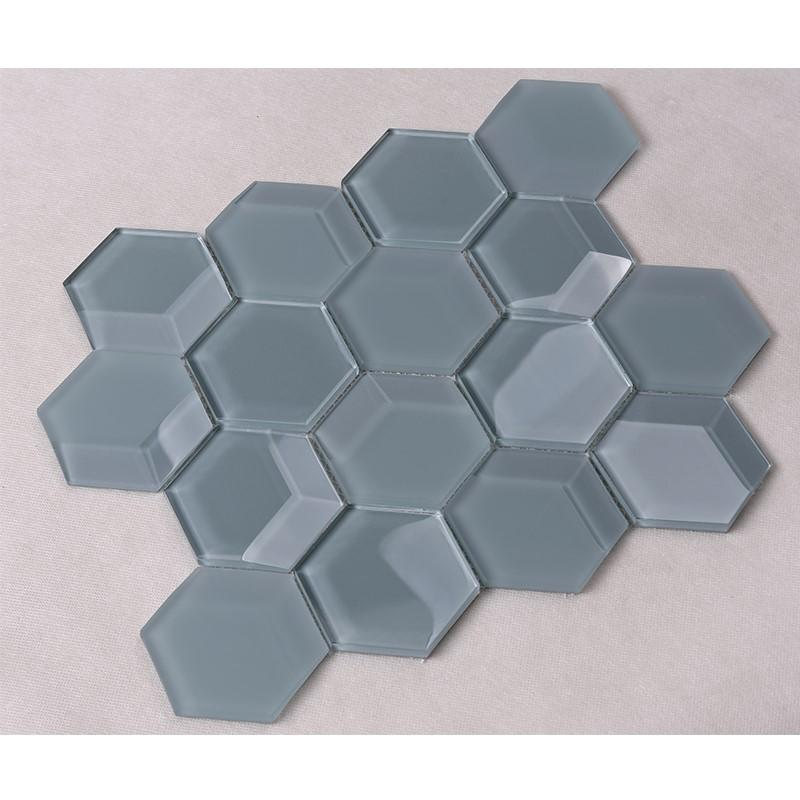 Heng Xing-Glass Tile Customization, Mosaic Kitchen Backsplash | Heng Xing-1