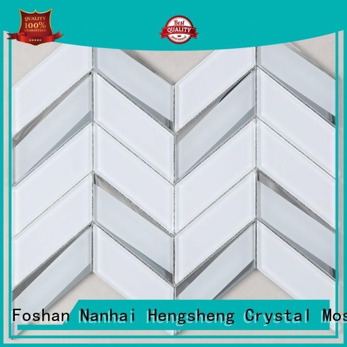 High-quality 3d tile wall company for bathroom