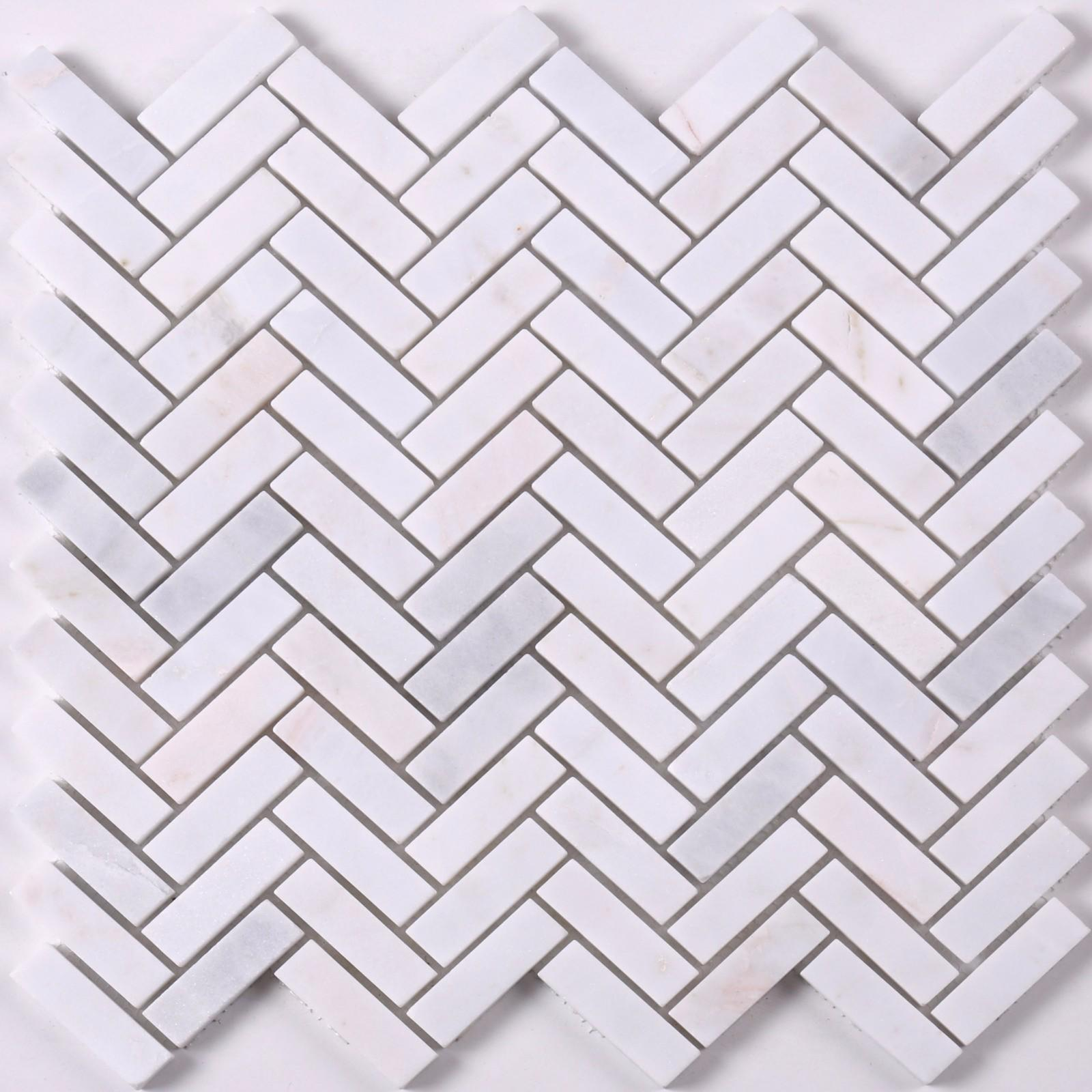 marble mosaic tile art tile Supply for living room-1