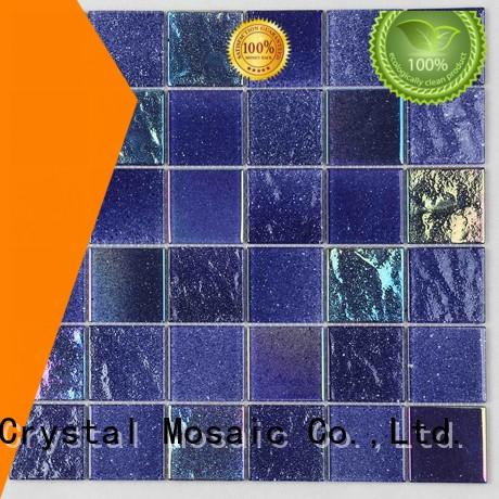 Heng Xing waterline tiles glass mosaic for business for bathroom