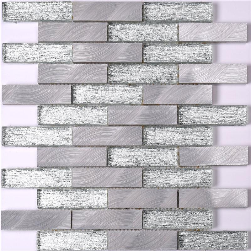 Heng Xing practical glassmosaic Suppliers for living room-1