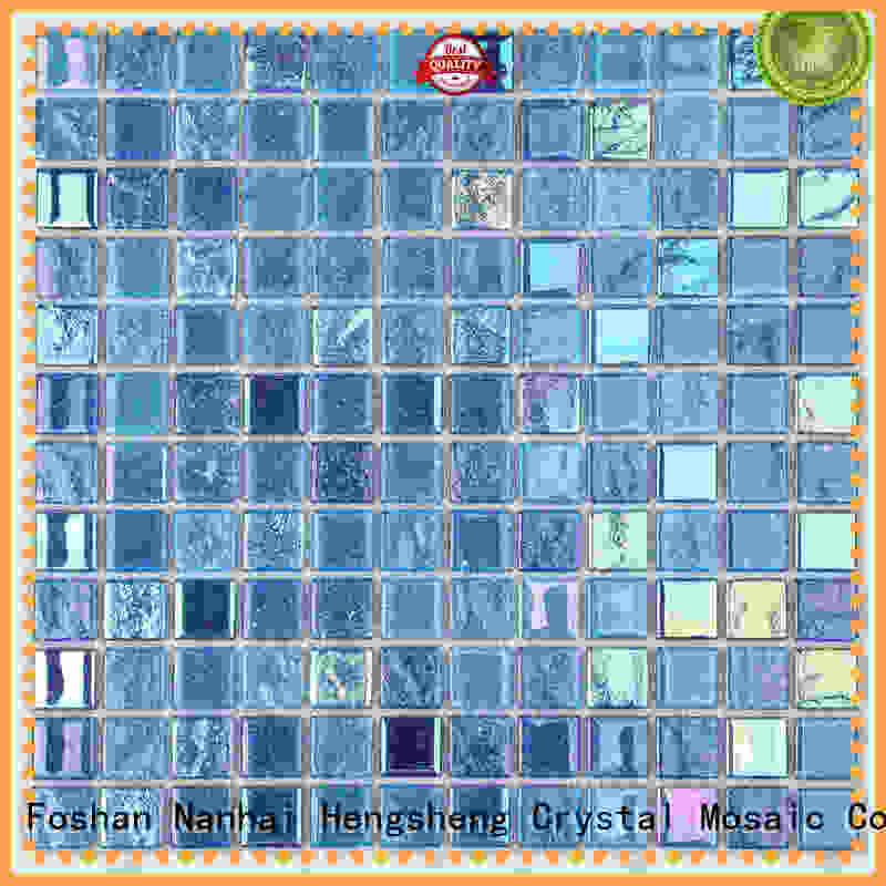 Top mosaic tile art floor Suppliers for spa